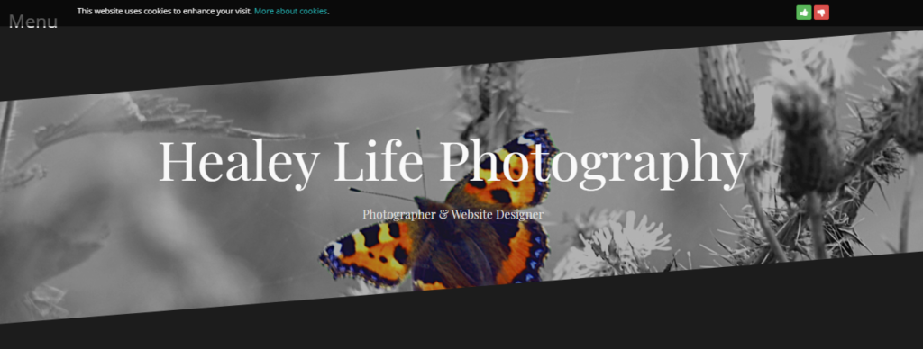Stuff i've done healeylifephotography This is my sister blog photography site by calderdale websites Karl Burrill