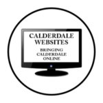 Calderdale websites by Karl Burrill
